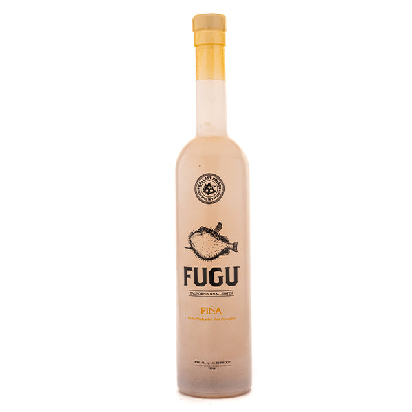 Fugu Pina Vodka - 750ml