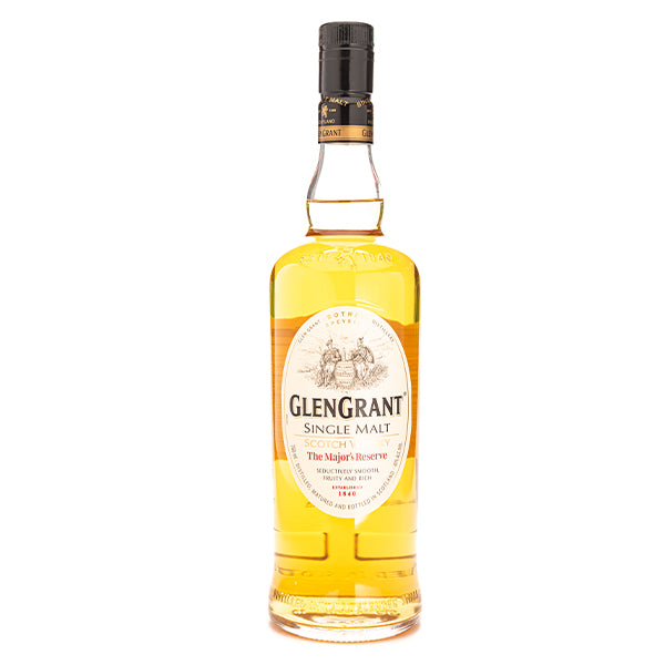 Glen Grant Major's Reserve Scotch - 750ml