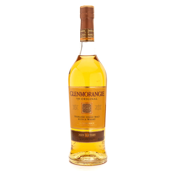 Glenmorangie Original Scotch 10 Year - 750ml