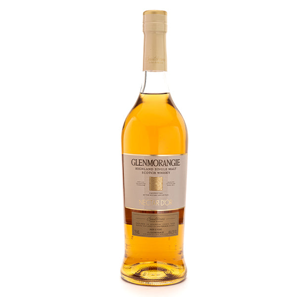 Glenmorangie Scotch Nectar Dor - 750ml