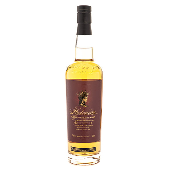 Compass Box Hedonism Scotch - 750ml
