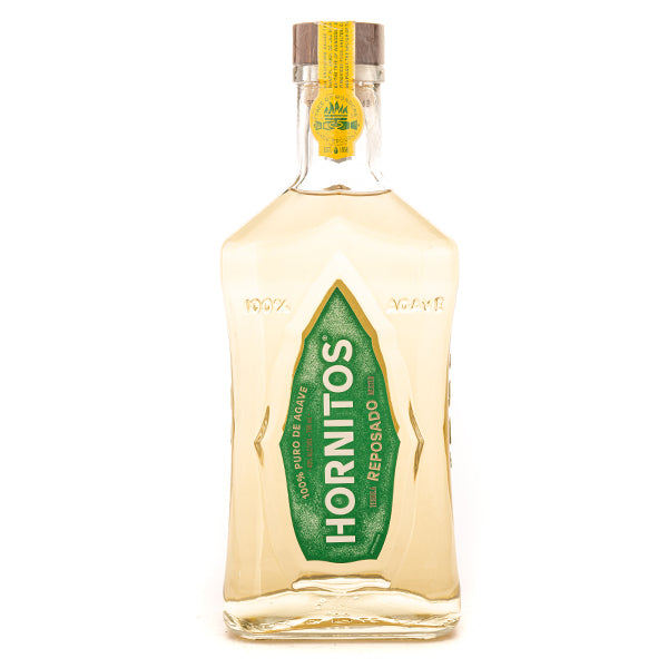 Hornitos Tequila Reposado - 750ml