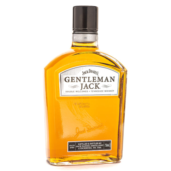 Jack Daniel's Gentleman Jack Whiskey - 750ml