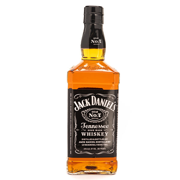 Jack Daniel's Old No. 7 Sour Mash - 750ml