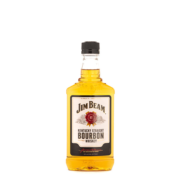 Jim Beam Bourbon - 750ml