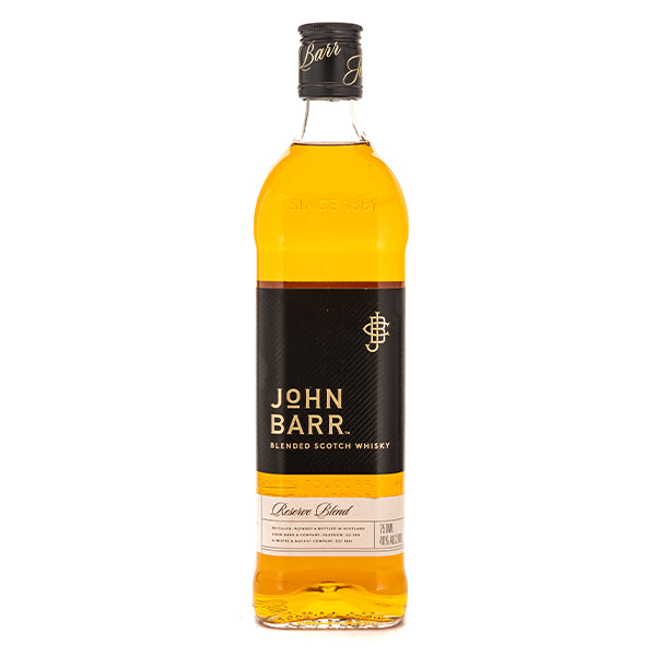 John Barr Scotch - 750ml
