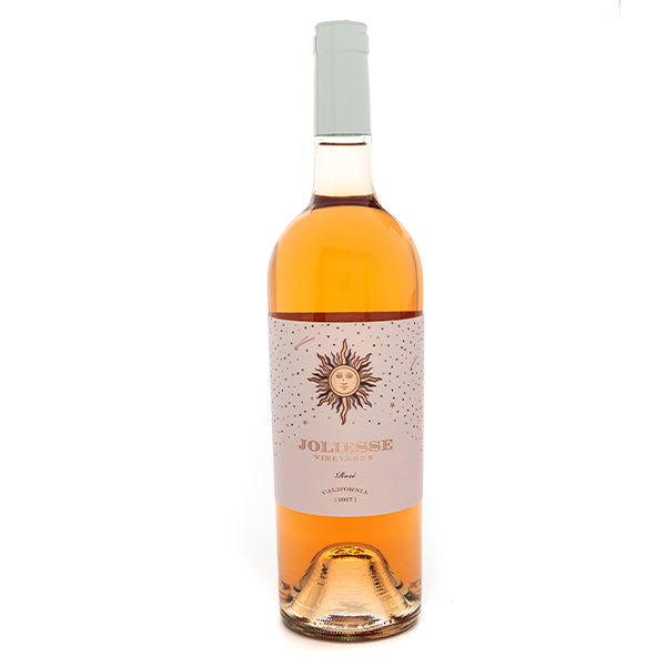 Joliesse Vineyards Rose 2017