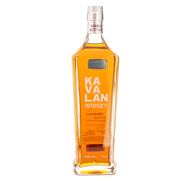 Kavalan Whiskey - 750ml