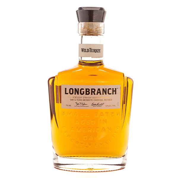 Wild Turkey Longbranch Bourbon - 750ml