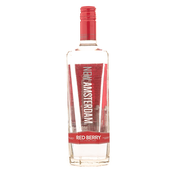 New Amsterdam Red Berry Vodka - 750ml