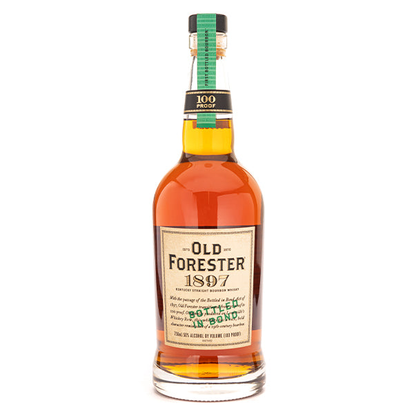 Old Forester 1897 Bourbon - 750ml