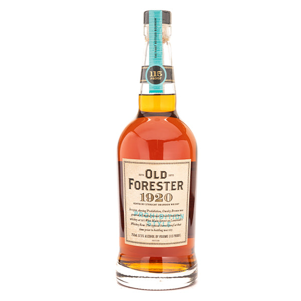 Old Forester 1910 Bourbon - 750ml