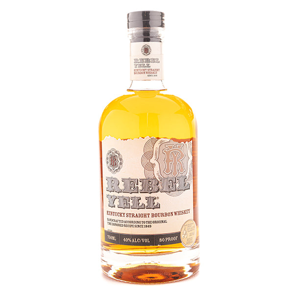 Rebel Yell Bourbon - 750ml