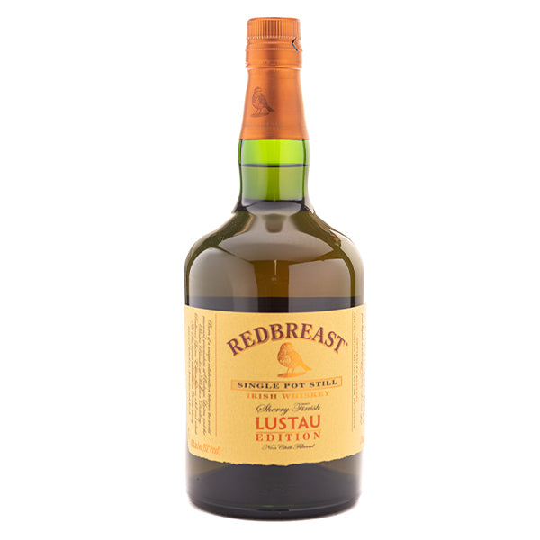 Redbreast Irish Whiskey Lustau Edition