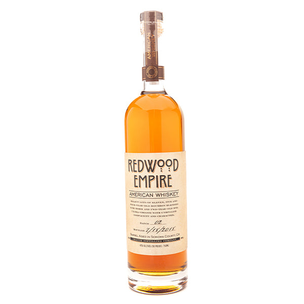 Redwood Empire American Whiskey - 750ml