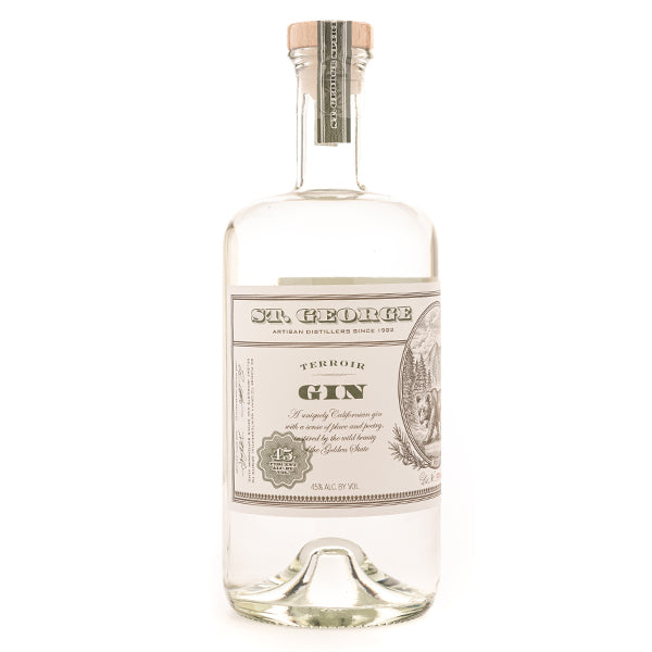 St. George Terroir Gin - 750ml