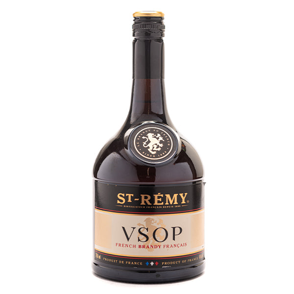 St. Remy Brandy VSOP - 750ml