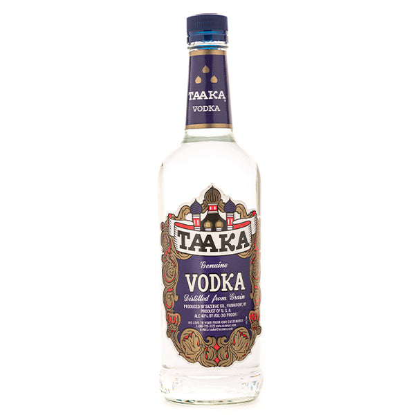 Taaka Vodka - 750ml