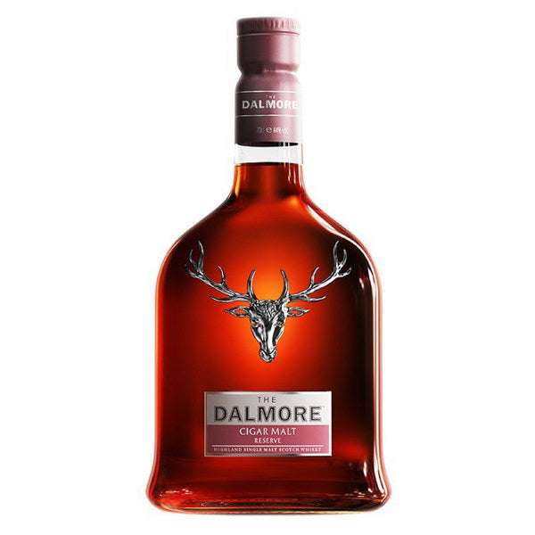 Dalmore Cigar Malt - 750ml