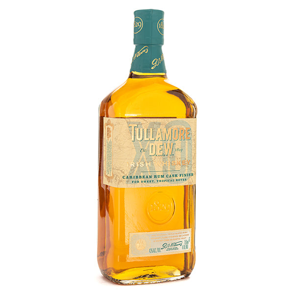Tullamore Dew Irish Whiskey - 750ml