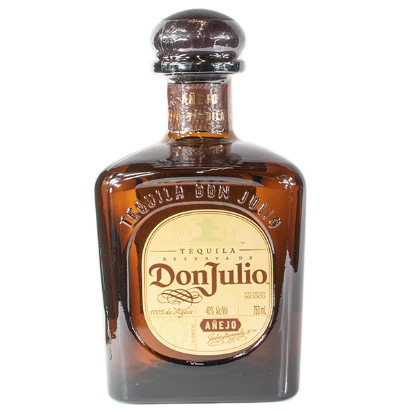 Don Julio Tequila Anejo - 375ml