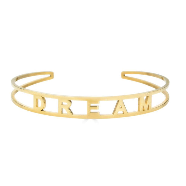 Ari&Lia Empowered Bangles Dream Adjustable Empowered Bangle