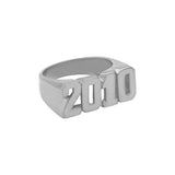 Ari&Lia Rings Sterling Silver 2010 Women's Ring 2010-SS