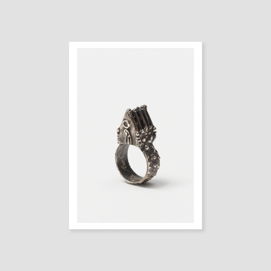 Objects: Marriage Ring