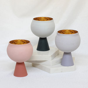 Ceremonials (Israel) – Porcelain Kiddush Cup