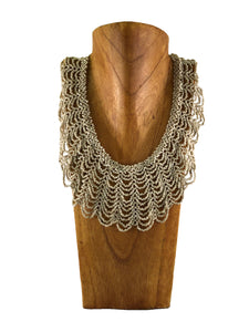 Collar Chaquira