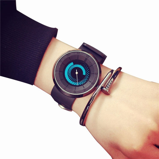 Unisex Quartz Watch
