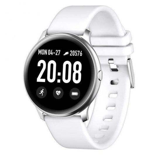 KW19 Waterproof Smart Watch
