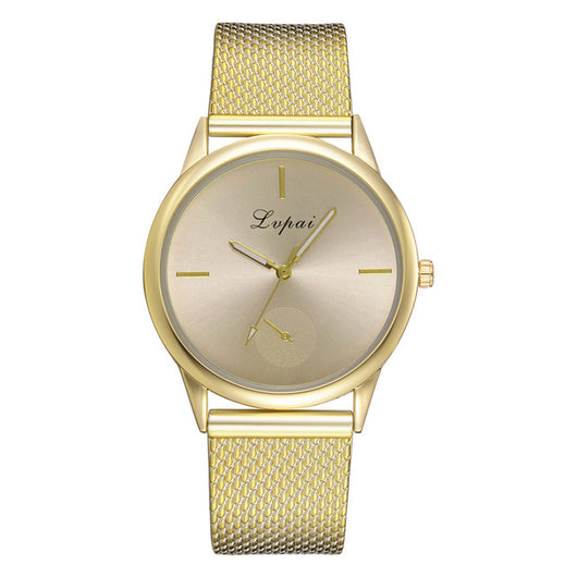 Women Alloy Watch