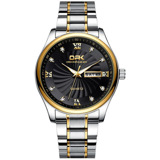 OPK Men Wrist Watch