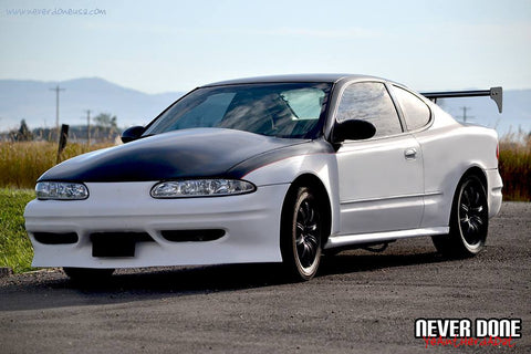 The Best Custom 2001 Oldsmobile Alero