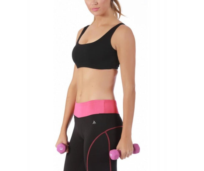 LaMonir crop top with 1 inch straps 144006