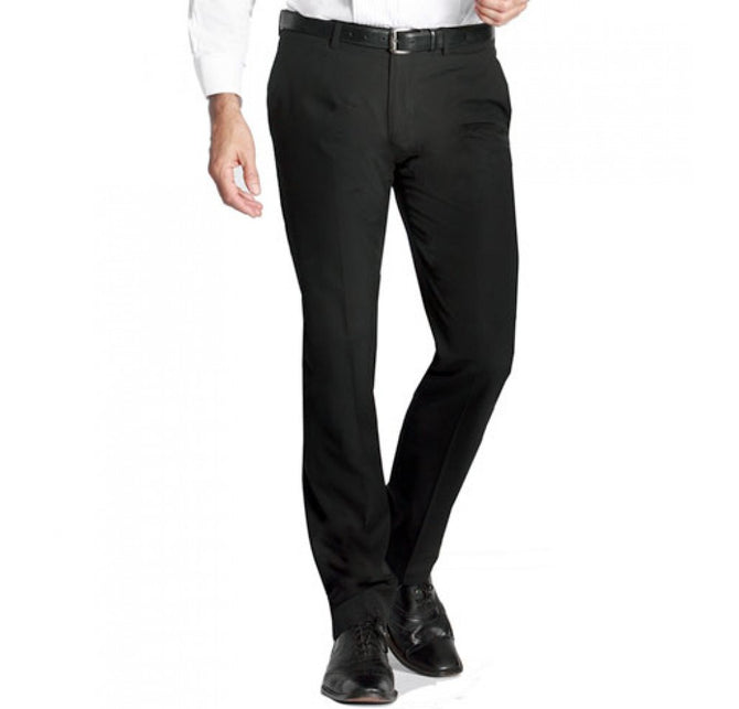 Slim Fit Dress Pants 155097