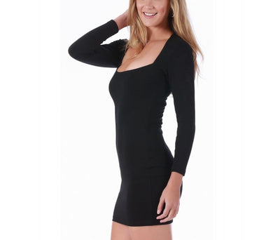 LaMonir Short Dress W/Mock Bolero 168778