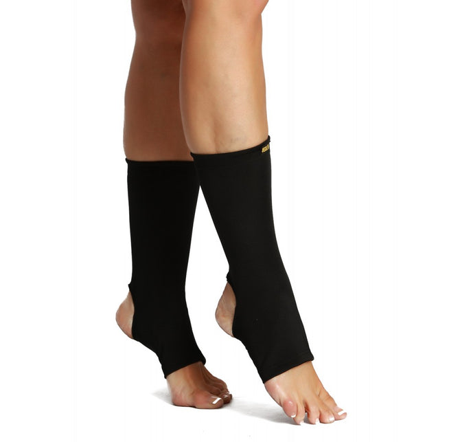 InstantRecoveryMD Compression Support for Men and Women -Ankle Sleeves IR410