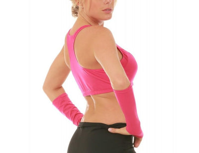 IF Pro Compression Racer Back Sports Bra AWT019