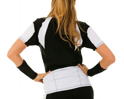 IF Pro Bike Jacket With Back Pockets AWT026