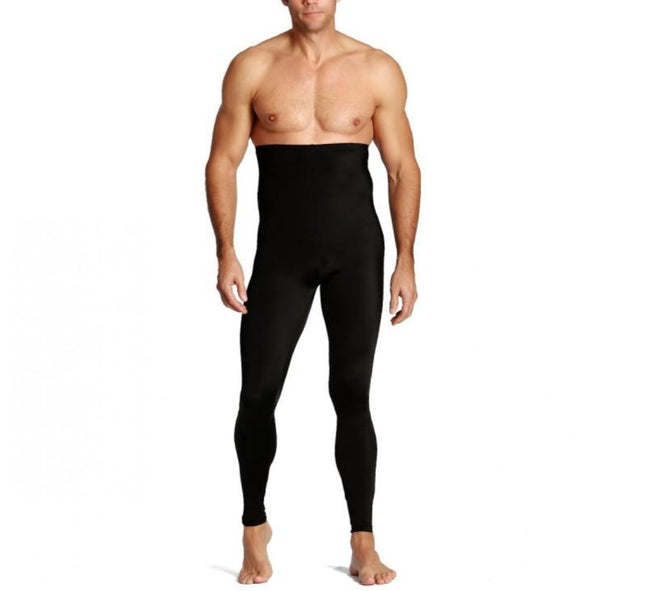 Insta Slim Men's Compression Hi-Waist Pants MP2005