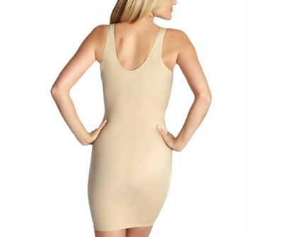 InstantFigure  Slip Tank Dress Shapewear WD40031