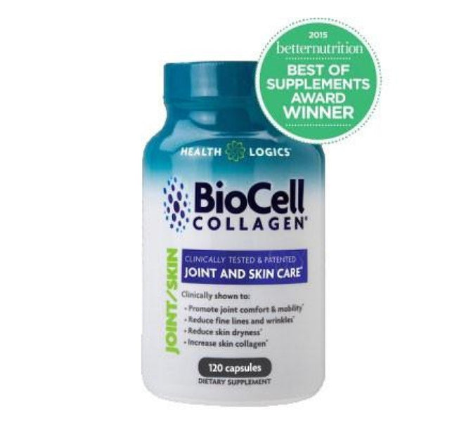 Instant Beauty BioCell Collagen SUPBIOCELXX