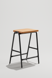 Hurdle Stool