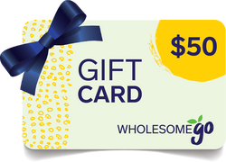 Wholesome GO Gift Card