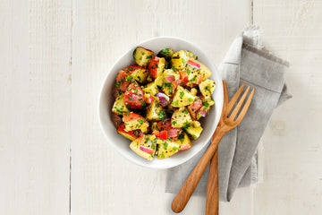 Market Fresh Potato Salad - Family side
