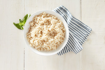 Coconut Rice - Family Side