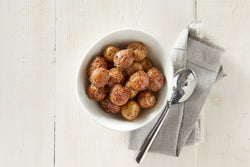 Roasted Rosemary Potatoes - Side