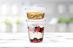 Greek Yogurt Parfait with Berries